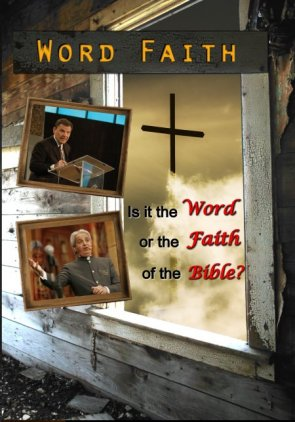 Word Faith Is it the Word or the Faith of the Bible? by Lorri MacGregor