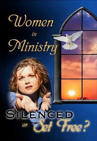 Women in Ministry Silenced or Set Free?